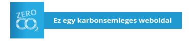 Karbonsemleges weboldal